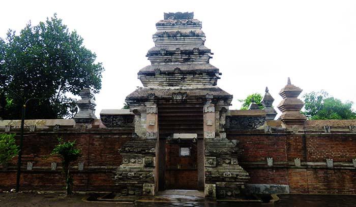 Situs Peninggalan Mataram Islam di Kotagede