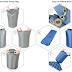 $3 (Reg $10) + Free Ship Air Pump Dry Sack Bag! $14.33 for Inflating Sleeping Pad!