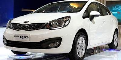 Daftar Harga Mobil KIA Rio Terbaru 2017 OTR Indonesia