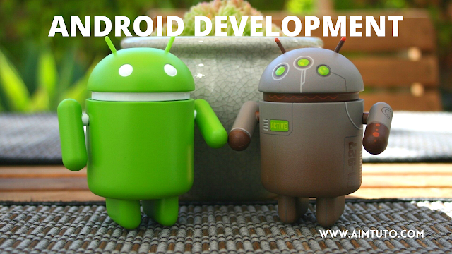 complete android development course