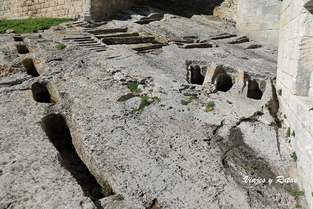 Necrópolis de Montmajour