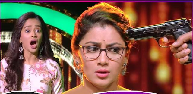 Very Very Shocking Twist in Kumkum Bhagya