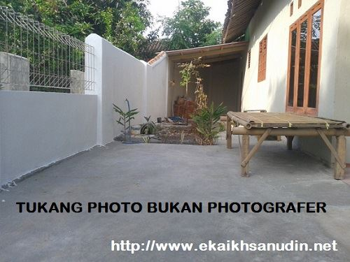 TUKANG PHOTO BUKAN PHOTOGRAFER