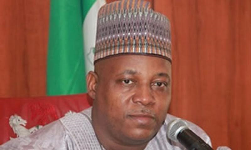 Maiduguri is now more secured than Lagos and Abuja- Borno state governor says