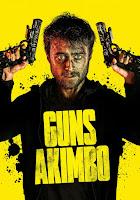 Guns Akimbo 2019 Dual Audio Hindi 720p BluRay