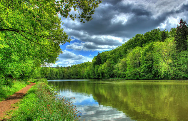 nature water rivwer wallpaper full hd nature background wallpaper full hd