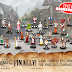 D&D Inspired TOWNSFOLK Mini Figures By Monster Gaming Kickstarter Spotlight