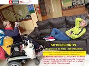 II Concurso de fotografía Sotileision'19