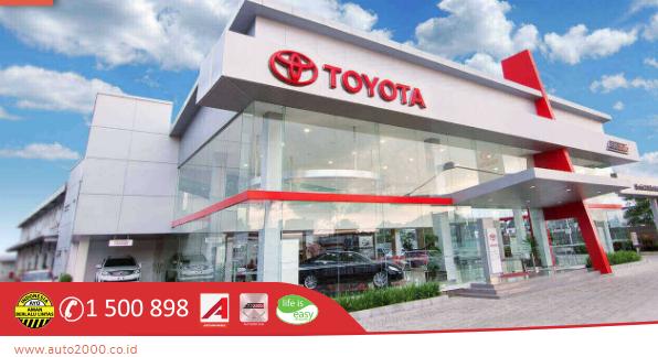 Tips Membeli Mobil Secara Kredit di Dealer Toyota Bogor untuk Ojek Online