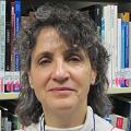 Sue Schub, Adjunct Faculty Librarian