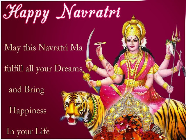 2wish happy navratri