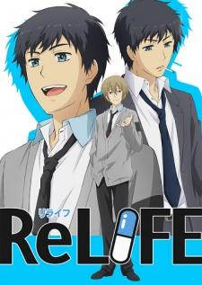 Relife Season 2 Sub Indo : relife, season, ReLIFE, Subtitle, Indonesia, Episode, Langitmovie