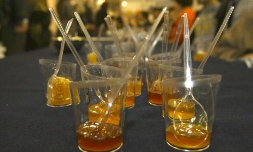 Το Φεστιβάλ Ελληνικού Μελιού & Προϊόντων Μέλισσας είναι ο θεσμός που συγκεντρώνει το ενδιαφέρον του κόσμου της παραγωγής και της ανάπτυξης του πρωτογενούς τομέα, την πρώτη εβδομάδα του Δεκεμβρίου εδώ και έντεκα χρόνια. Στο πλαίσιο του Φεστιβάλ διεξάγεται το ετήσιο Συνέδριο Ελληνικού Μελιού & Προϊόντων Μέλισσας.