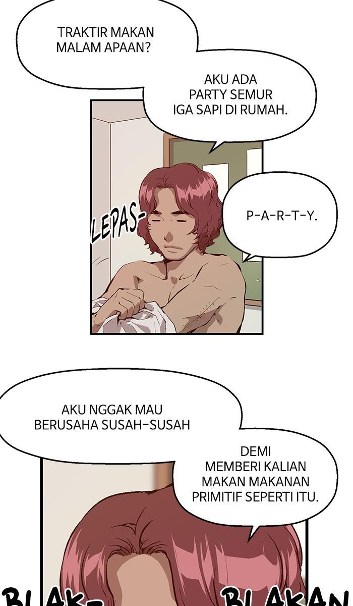 Webtoon Weak Hero Bahasa Indonesia Chapter 11