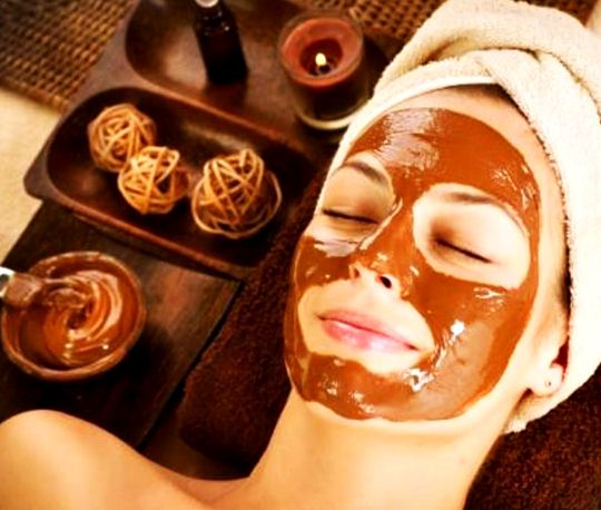 Chocolate mask recipe that makes your face shine brightly