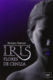 Flores de ceniza   Iris #1   Maurizio Temporin