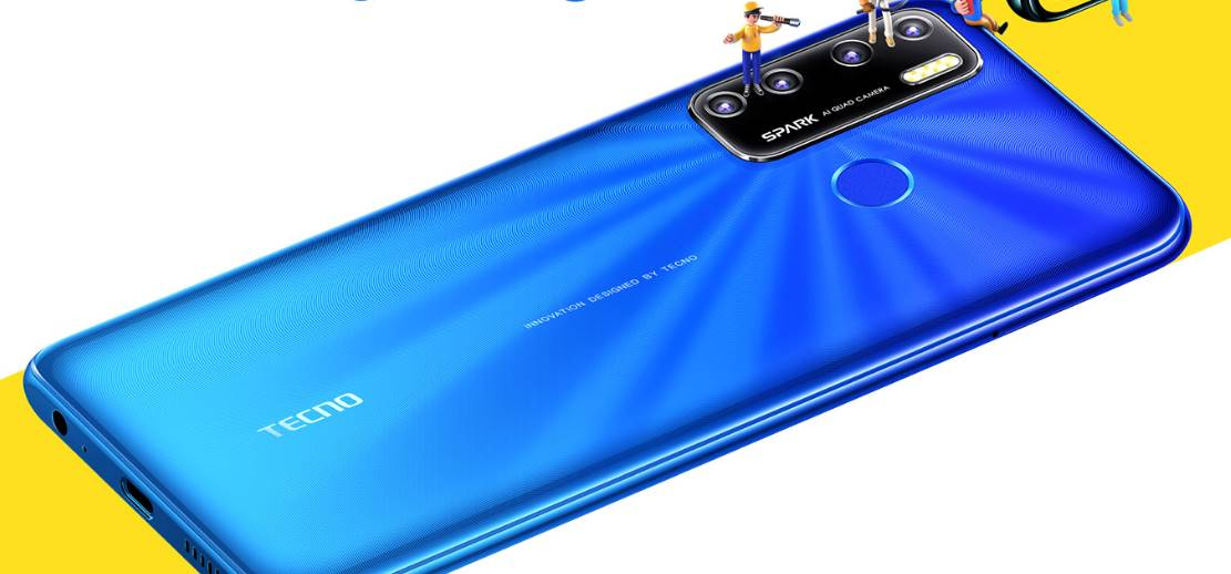 Tecno Spark 5 is Released: Review, Specifications, Price in all Regions