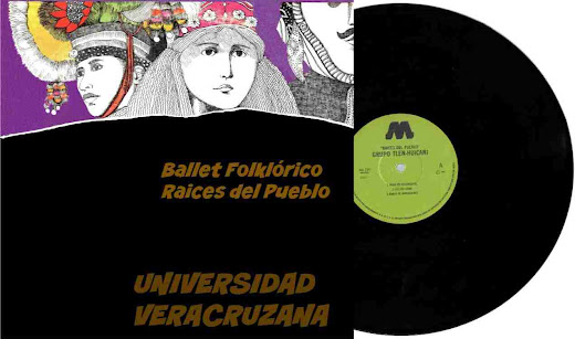 BALLET FOLKLÓRICO RAÍCES DEL PUEBLO: UNIVERSIDAD VERACRUZANA
