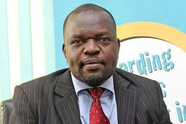KICD Acting Director Joel Mabonga. PHOTO | NMG