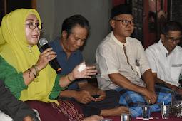 Tokoh Masyarakat dan Warga Taruh Harapan Selly Andayani Pimpin Mataram