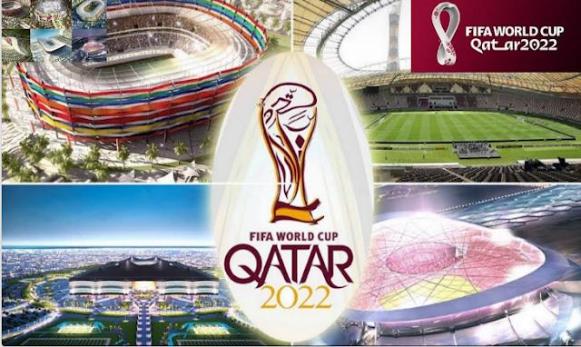 Μόνο εμβολιασμένοι φίλαθλοι στα γήπεδα του Κατάρ για το Παγκόσμιο Κύπελλο
