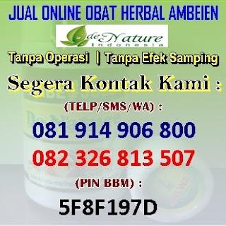Jual Obat Ambeien Di Batam WA 081914906800