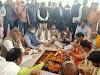 मुख्यमंत्री शिवराज सिंह ने दमोह में मेडिकल कॉलेज, प्रदेश भाजपा अध्यक्ष बीडी शर्मा ने राहुल सिंह के नाम को हरी झंडी दी.. केंद्रीय मंत्री प्रहलाद पटेल, केविनेट मंत्री गोपाल भार्गव व भूपेंद्रसिंह के अलावा विधायक रामबाई भी भाजपा के मंच पर पहुची..