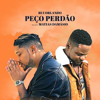Rui Orlando - Peço Perdão (Feat. Matias Damásio) 2020