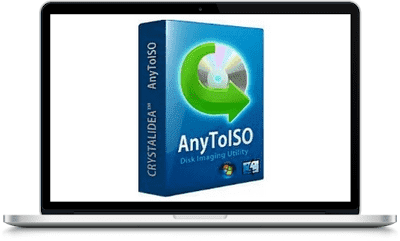 AnyToISO Professional 3.9.5 Build 660 Full Version