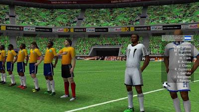 game sepak bola offline terbaik 2019