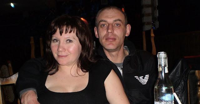 Чтобы скрыть убийство мужа, жена позвала гостей и отпраздновала его день рождения
