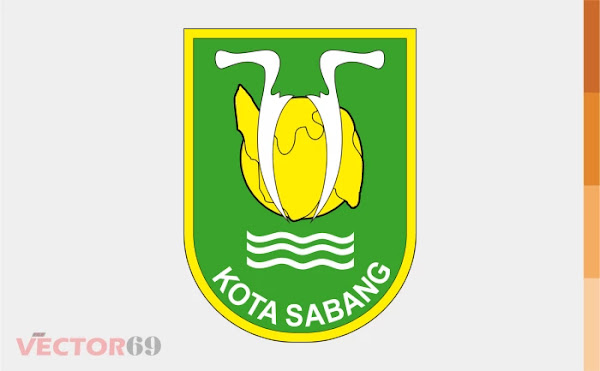 Kota Sabang Logo - Download Vector File AI (Adobe Illustrator)