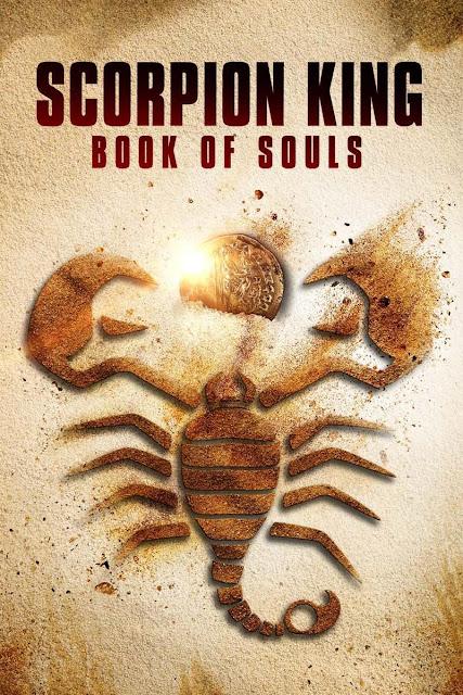 The Scorpion King-Book of Souls [2018] [BBRip 1080p] [DA]