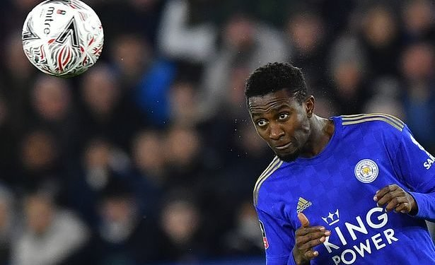 Leicester icon underscores Ndidi's influence for Foxes
