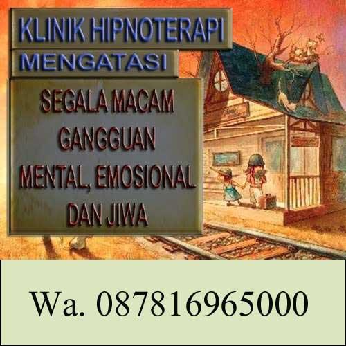 Hipnoterapi Di Banjarmasin
