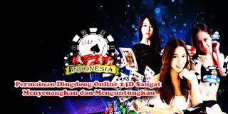 Permainan Dingdong Online 24 Sangat Menyenangkan dan Menguntungkan