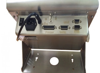 Đầu hiển thị cân hãng  Keli Model XK-3118-K8