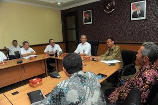 DPRD Jateng Ingin Tiru Pembangunan Sumsel