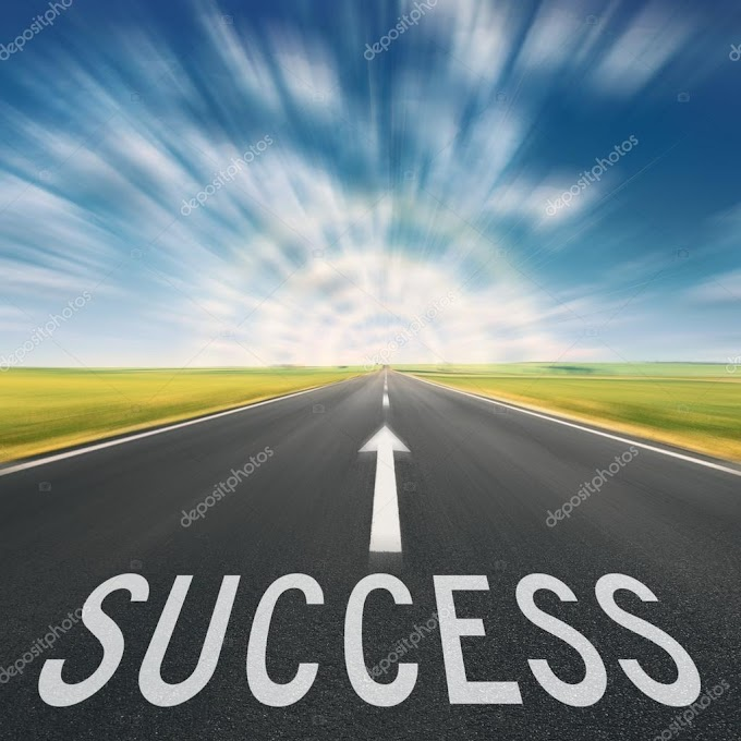 The Only Way to Success | 2021 Success Mantra - Trending Gyan