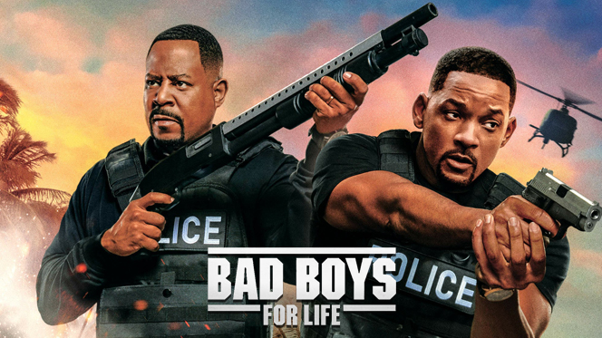 Bad Boys para siempre (2020) BDRip Full HD 1080p Latino-Castellano-Ingles