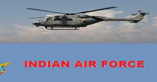 Indian-air-force Online Form Filling Govt Jobs In India on