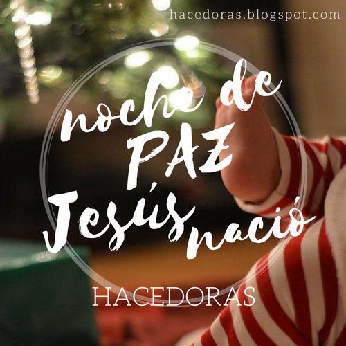 Noche de paz _Navidad