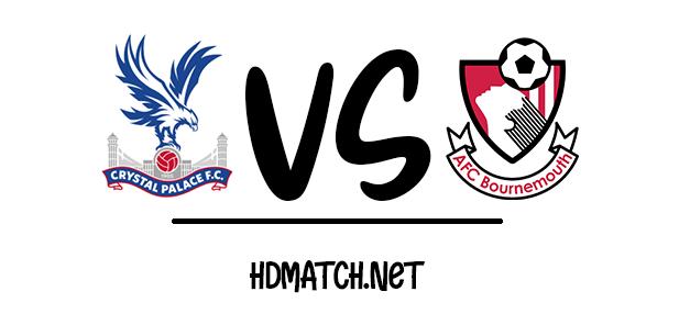 مشاهدة مباراة بورنموث وكريستال بالاس بث مباشر الدوري الانجليزي بتاريخ 20-6-2020 يلا شوت afc bournemouth vs crystal palace fc