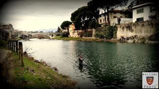 Pescatore - Bisenzio - Prato