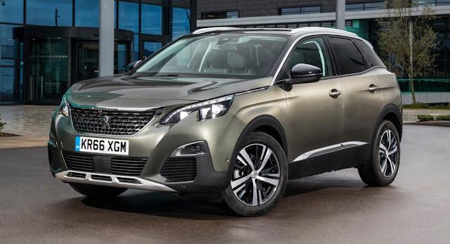 Peugeot, Peugeot 4008, Reports, SUV