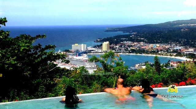 Private Group Tour Jamaica