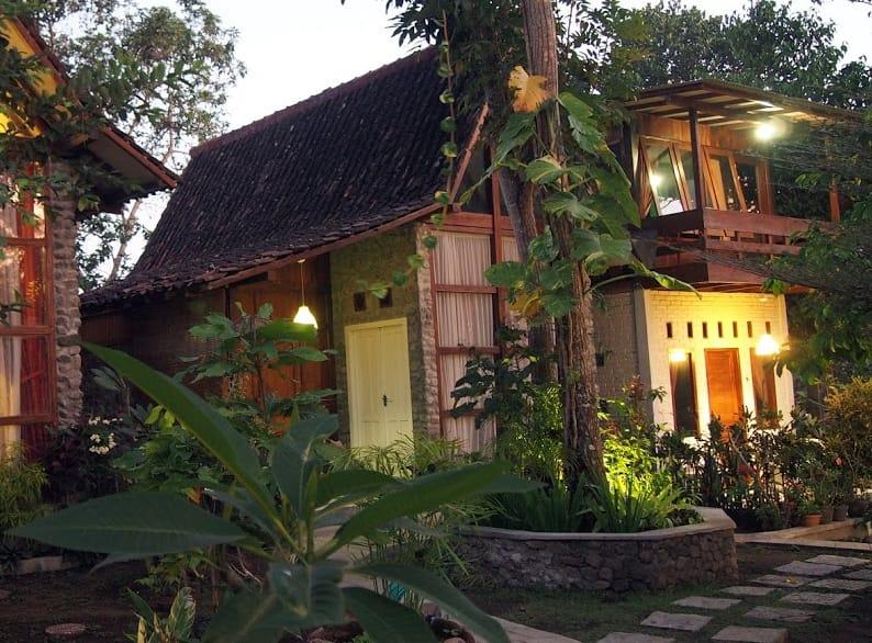 The Riverside Jogja Hotel