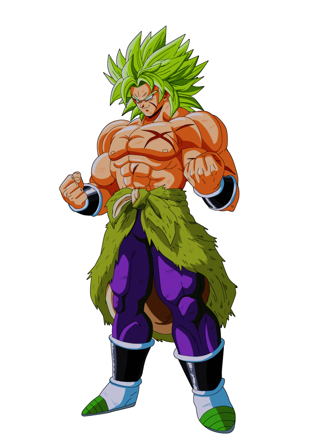 Dragon Ball Super Broly Streamcloud