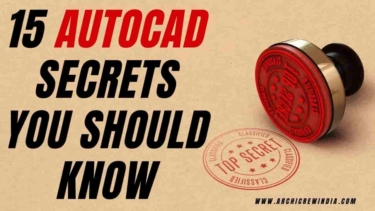 autocad-secrets,-autocad-secrets-every-user-should-know,-autocad-secrets-everyone-should-know,-autocad-secrets-exposed,-autocad-tips-tricks-&-industry-secrets, autocad, autocad-commands,autocad-drawing,autocad-software,autocad-student,autocad-for-students, autocad-course,autocad-pdf,autocad-2020,autocad-2019,autocad-online,autocad-blocks,autocad-tutorial,autocad-2018, autocad-shortcut-keys,autocad-autodesk,autocad-plan,autocad-basics,autocad-architecture,autocad-learning, autocad-basic-commands,autocad-online-course, autocad-course-online, autocad-to-pdf,autocad-basic-drawing,15-AutoCAD-Secrets-you-should-know, Best-work-practices-in-AutoCAD, 15-AutoCAD-Tips-and-Tricks,Best-Commands-&-Tricks-of-AutoCAD-for-Productivity, secret-commands-in-autocad,autocad-tips-and-tricks-advanced, secret-autocad-commands-every-beginner-must-know,autocad-secret-commands, autocad-2d-all-commands,autocad-commands-list,autocad-hidden-commands,autocad-shortcuts, autocad-command-list, autocad-tips-and-tricks,autocad-tricks, autocad-hacks,autocad-tips,autocad-command,cad-tricks, secret-commands-in-autocad-[autocad-hacks], autocad-new-commands, cad-secrets, AutoCADSolve-autocad-problems, how-to-use-autocadautocad-(software),autocad-beginner, autocad-training,how-to-architect, autocad-training-for-beginners, must-know-autocad-commands, autocad-tips-and-trics,autocad-tricks-and-tips-2019, productivity-command-autocad, how-to-work-fast-in-autocad, autocad-shortcut-commands, autocad-advance-tricks, autocad-important-commands, autocad-useful-commands, autocad-tutorials, autocad-most-useful-tools-&-commands, autocad-expert,