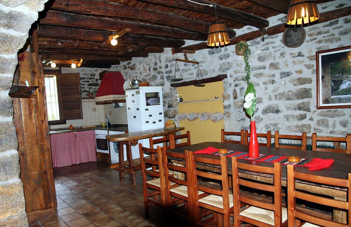 Art rustic turismo rural 3 y 4 estrellas casas rurales alquiler - Casas rurales cataluna alquiler integro ...